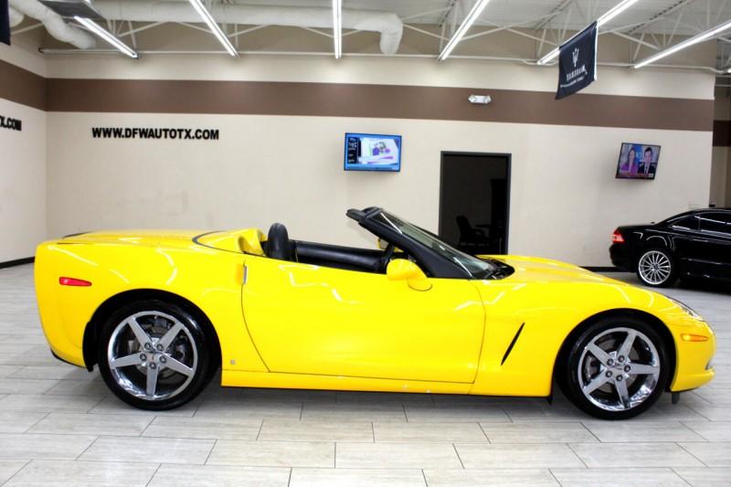 Chevrolet Corvette 2007 price $32,995
