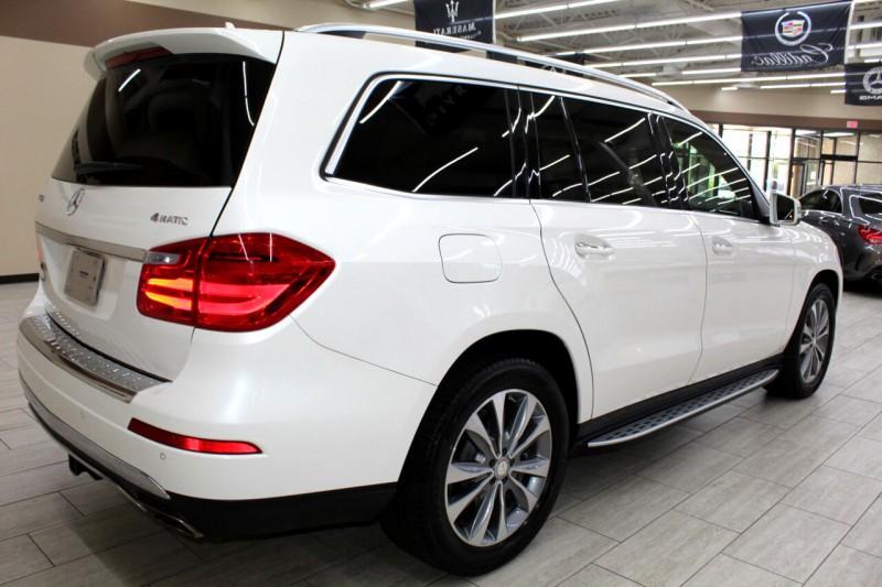Mercedes-Benz GL-Class 2014 price $26,995
