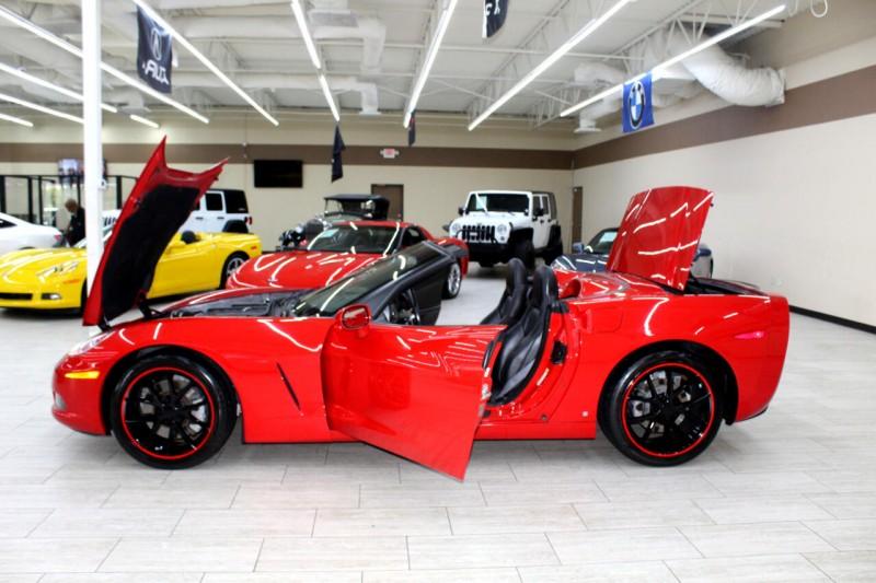 Chevrolet Corvette 2007 price $31,795