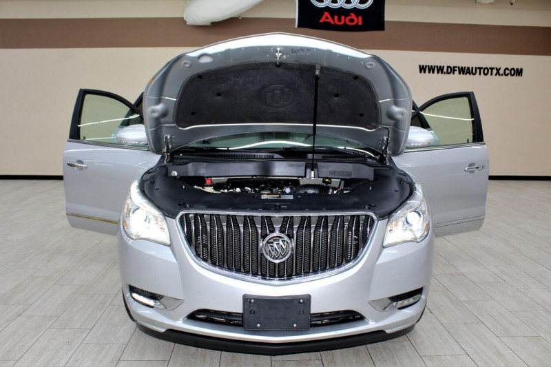 Buick Enclave 2016 price $13,995