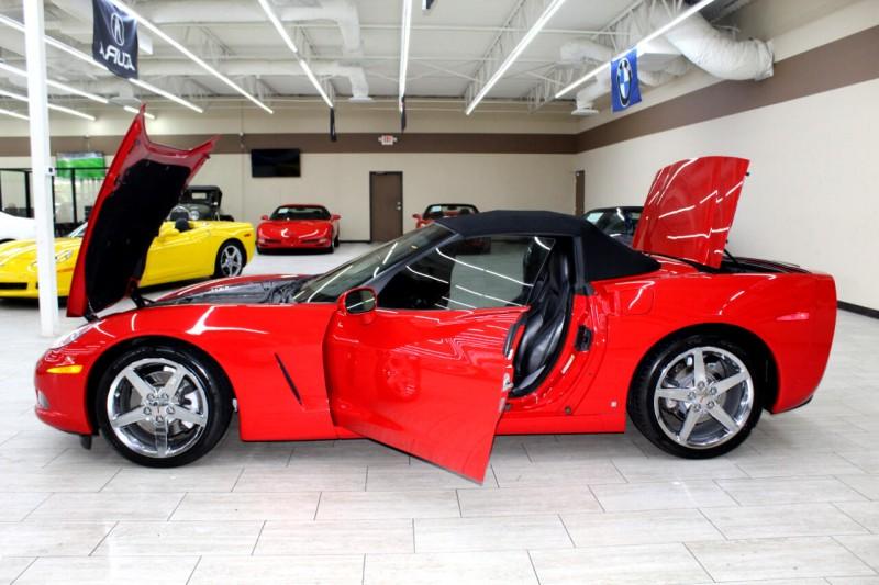 Chevrolet Corvette 2008 price $33,995