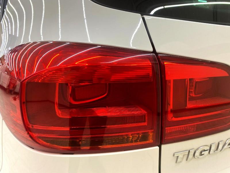 Volkswagen Tiguan 2014 price $13,995