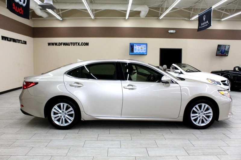 Lexus ES 350 2014 price $17,795