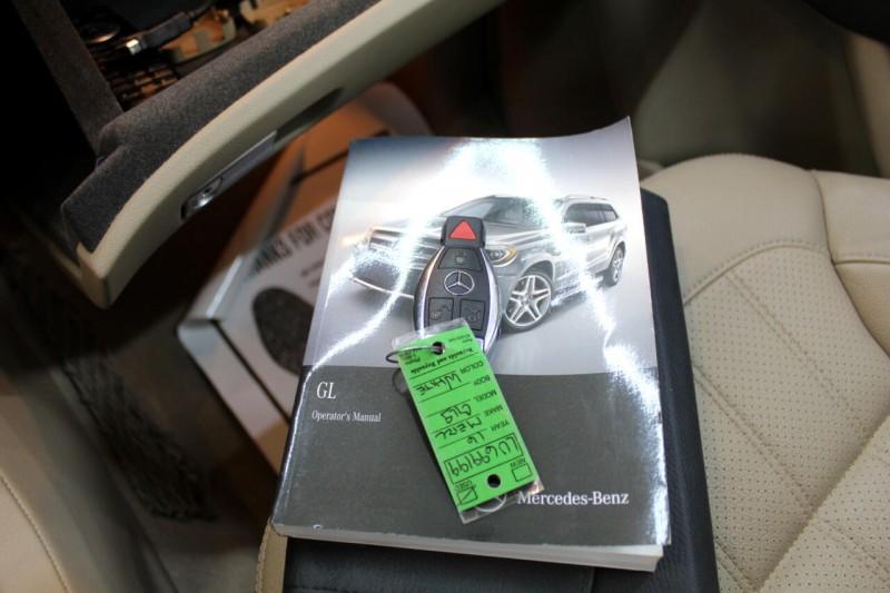 Mercedes-Benz GL-Class 2016 price $26,995