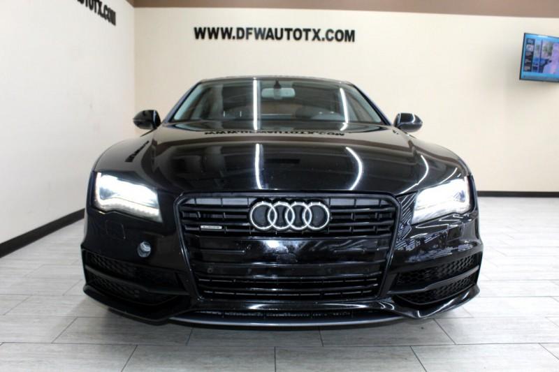 Audi A7 2013 price $21,995