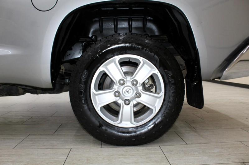 Toyota Tundra 2015 price $25,795
