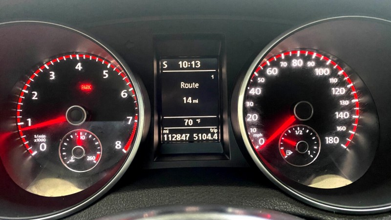 Volkswagen GTI 2014 price $15,250