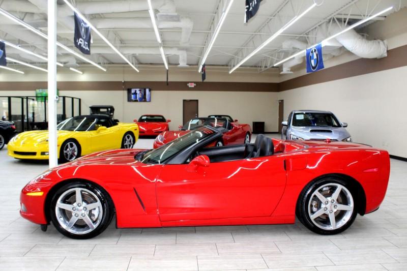 Chevrolet Corvette 2005 price $21,995