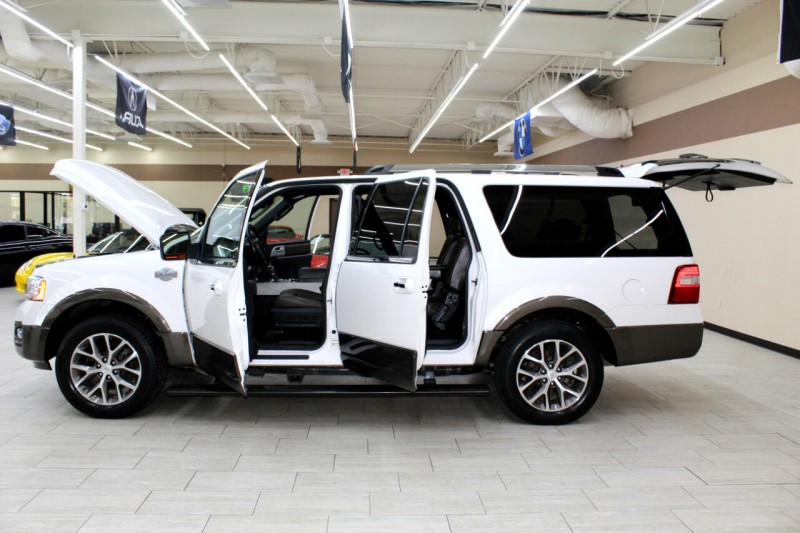 Ford Expedition 2015 price $20,995