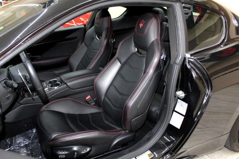 Maserati GranTurismo 2017 price $69,995