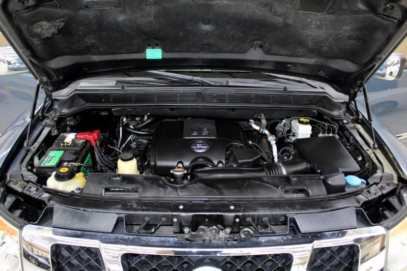 Nissan Armada 2011 price $14,995