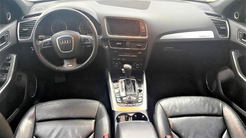 Audi Q5 2011 price $13,997