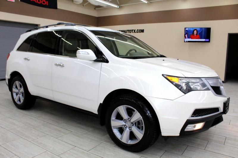 Acura MDX 2011 price $15,995