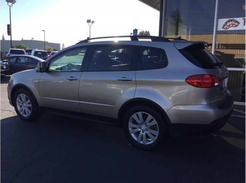 Subaru Tribeca 2008 price $6,995