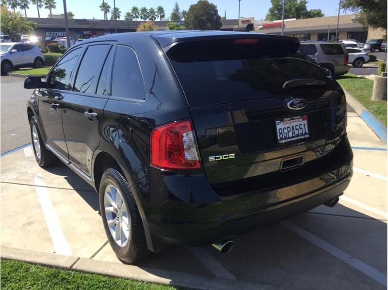 Ford Edge 2013 price $11,995