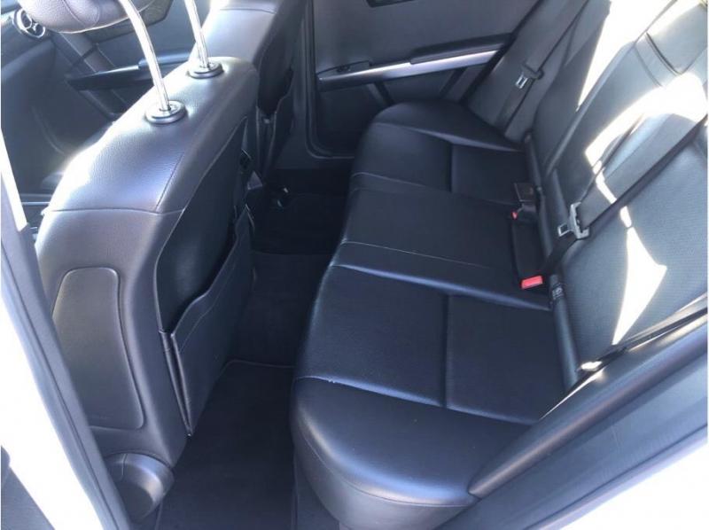 Mercedes-benz GLK-Class 2013 price $11,995