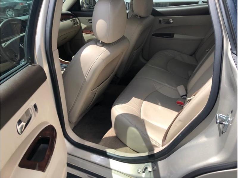 Buick LaCrosse 2009 price $5,995