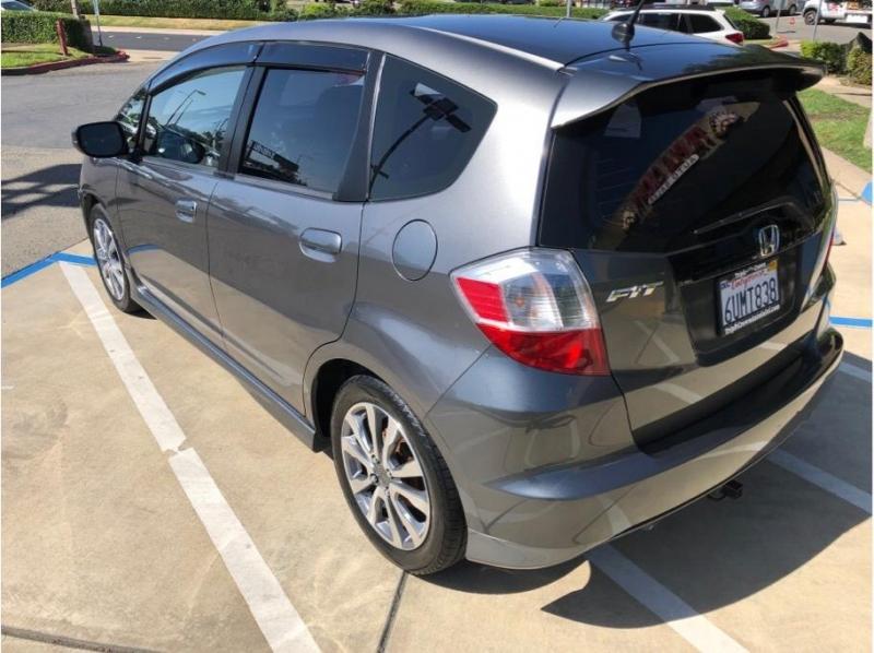 Honda Fit 2012 price $7,995