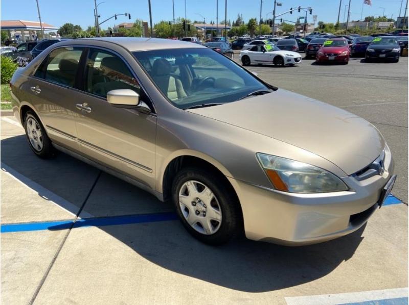 Honda Accord 2005 price $5,995
