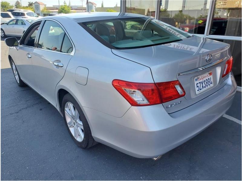 Lexus ES 2007 price $10,995