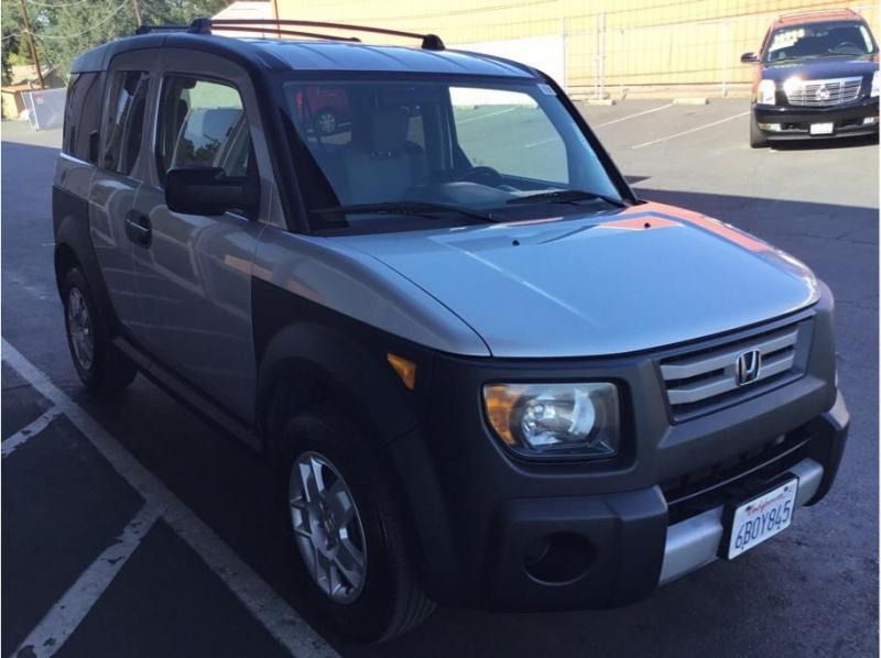 Honda Element 2008 price $8,995