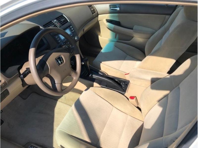 Honda Accord 2005 price $7,495