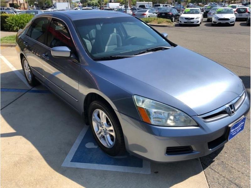 Honda Accord 2007 price $7,495