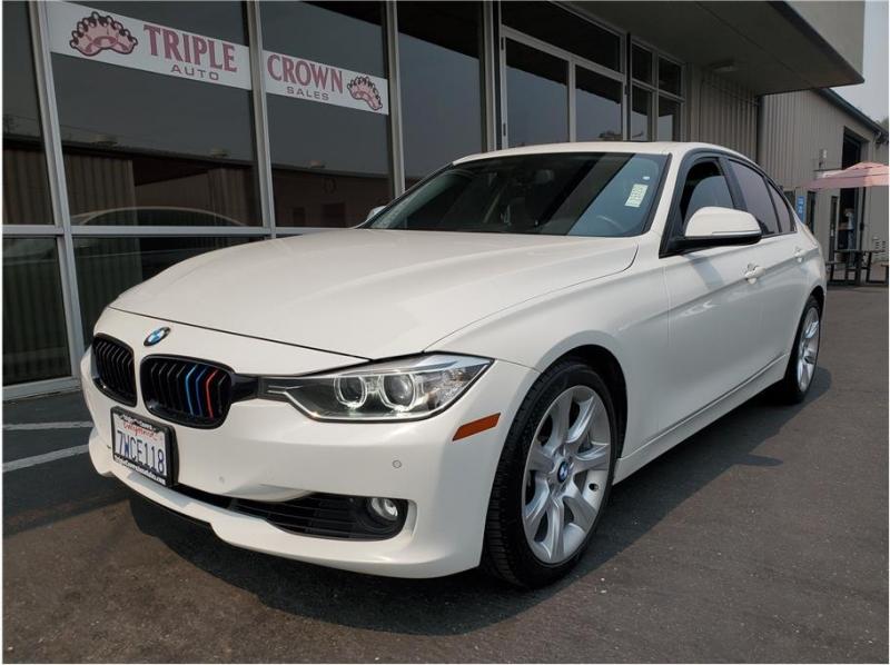 BMW 3 Series 2014 price $16,995