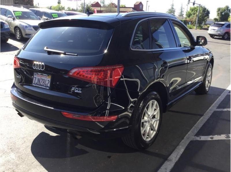 Audi Q5 2011 price $10,995