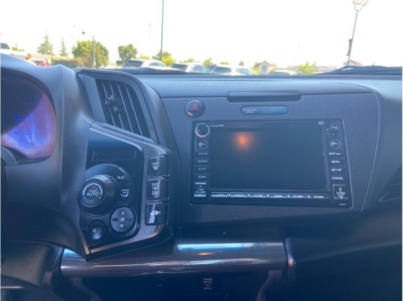 Honda CR-Z 2012 price $7,995