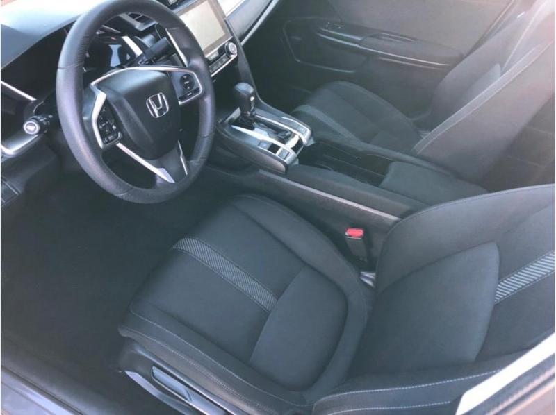 Honda Civic 2016 price $14,995