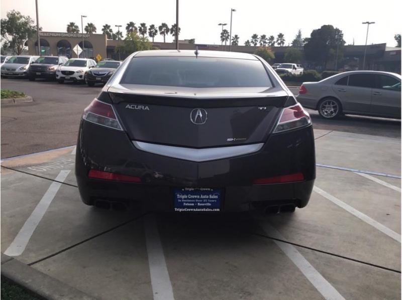 Acura TL 2010 price $12,995