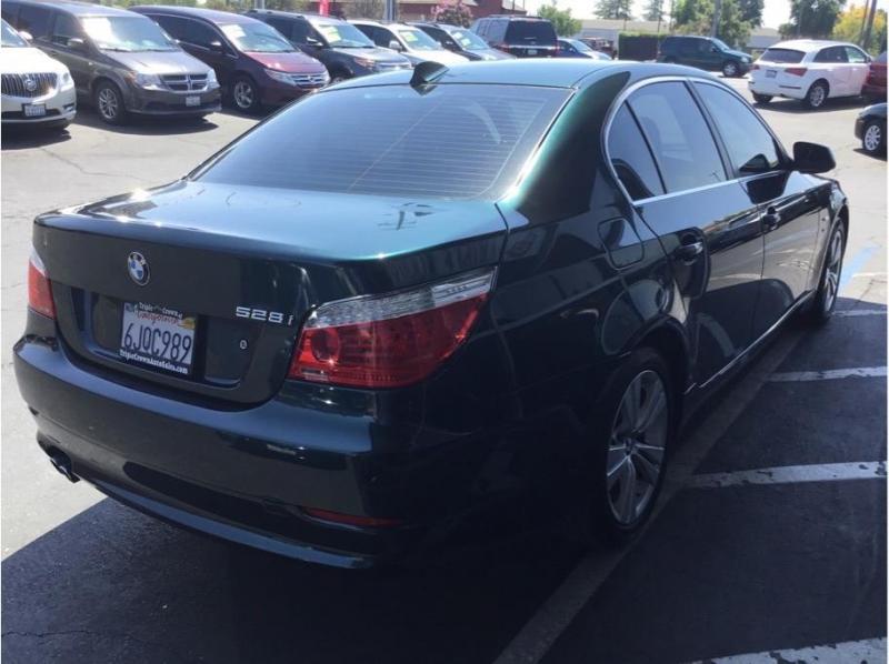 BMW 5 Series 2010 price $8,995