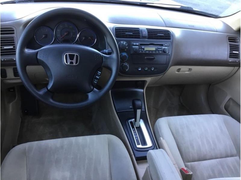 Honda Civic 2004 price $5,995