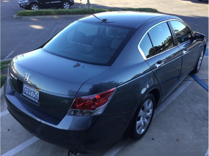 Honda Accord 2008 price $9,995