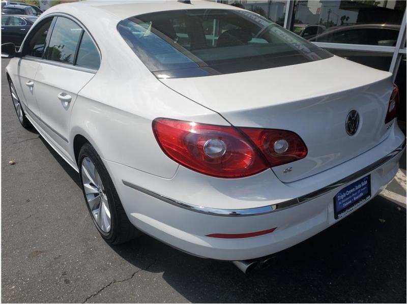 Volkswagen CC 2011 price $7,995