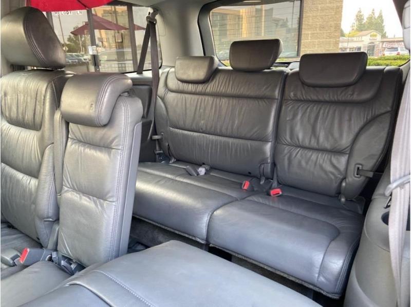 Honda Odyssey 2005 price $5,995