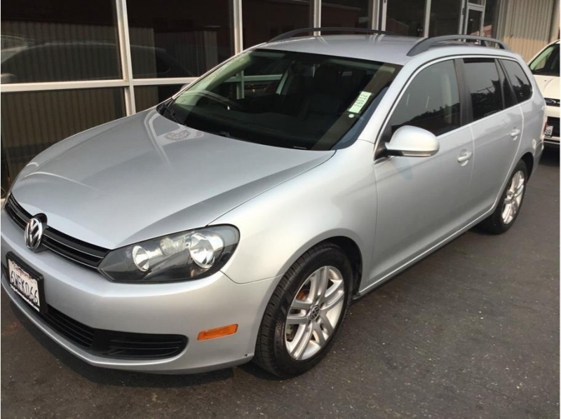 Volkswagen Jetta SportWagen 2012 price $9,995