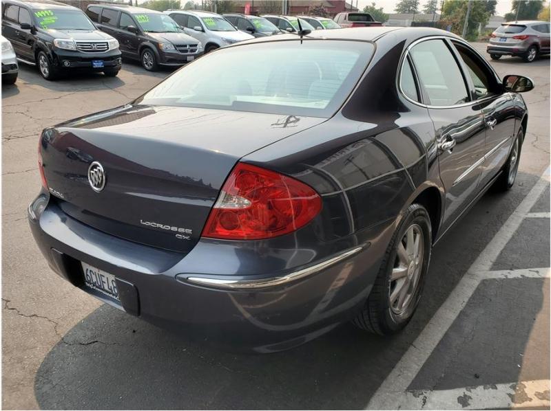 Buick LaCrosse 2008 price $6,995