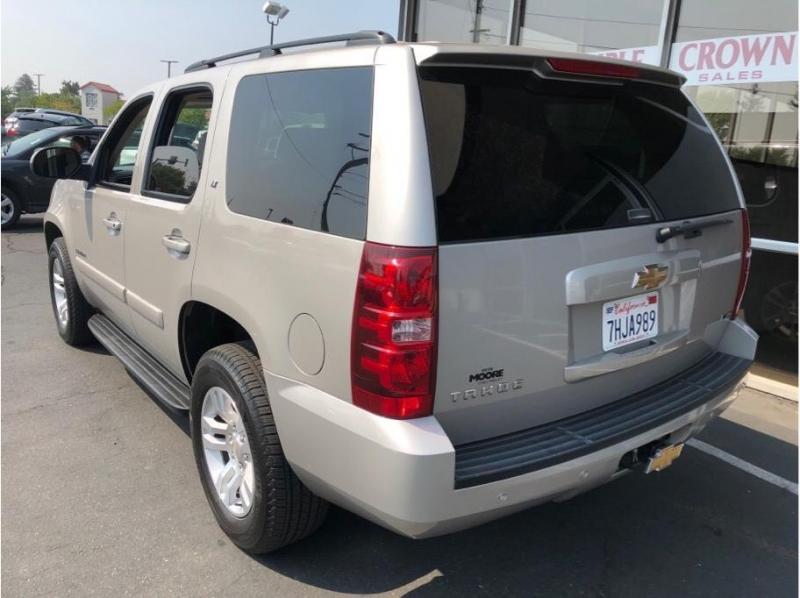 Chevrolet Tahoe 2007 price $16,995