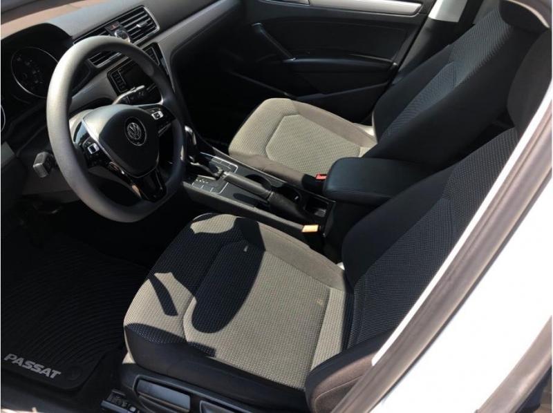 Volkswagen Passat 2016 price $14,995