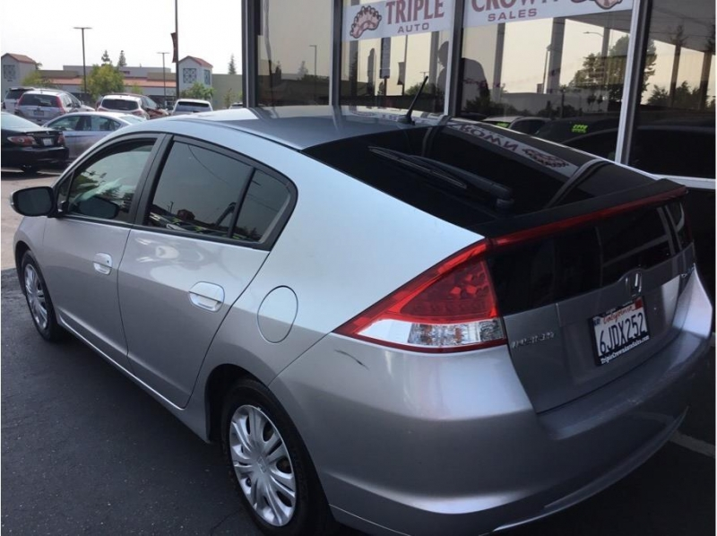 Honda Insight 2010 price $6,995