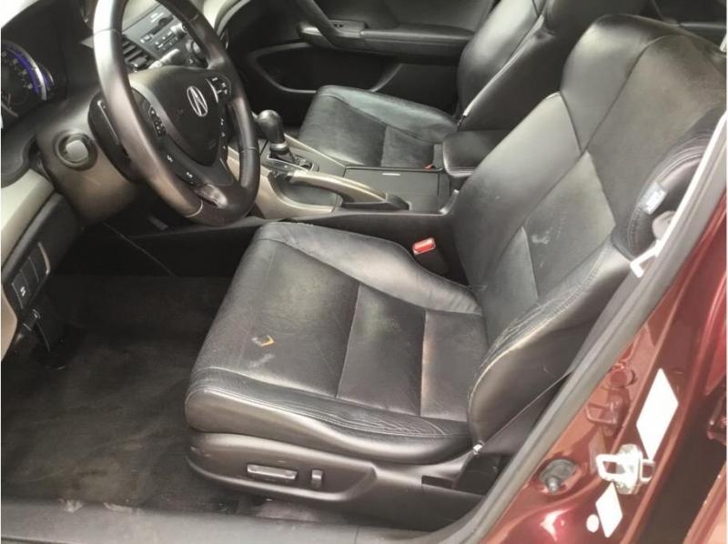 Acura TSX 2010 price $6,995