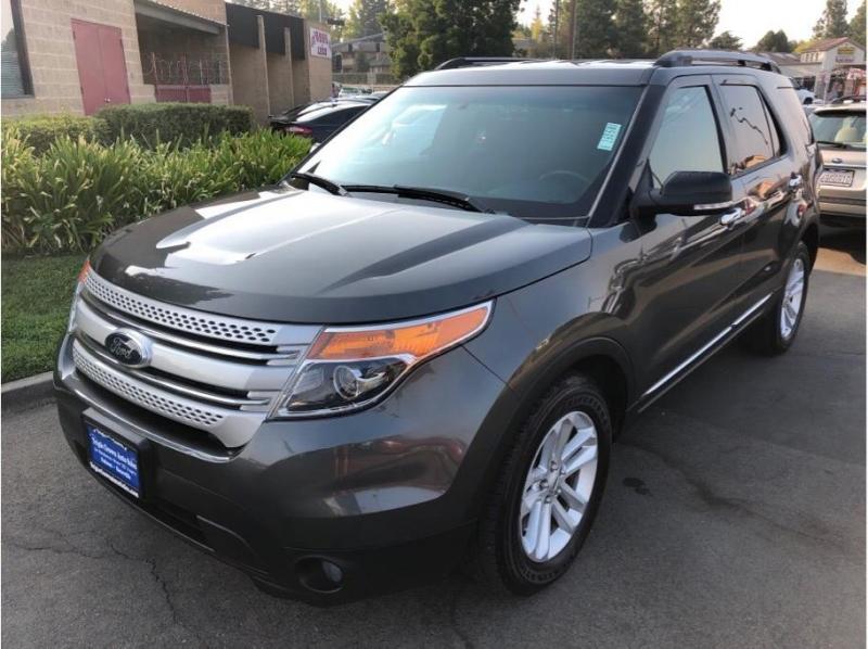 Ford Explorer 2015 price $15,995