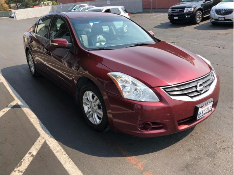 Nissan Altima 2010 price $6,995