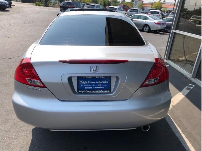 Honda Accord 2007 price $7,995