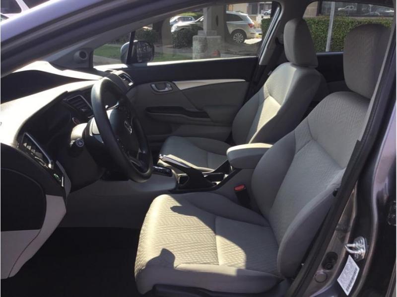 Honda Civic 2014 price $13,995