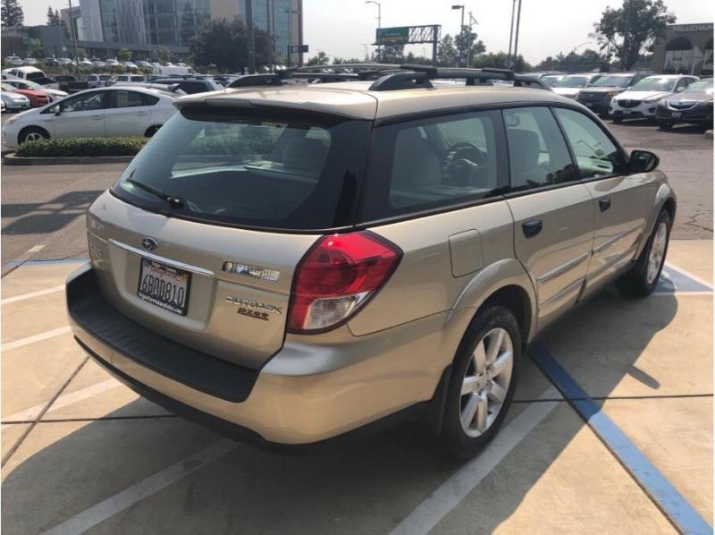 Subaru Outback 2008 price $9,995