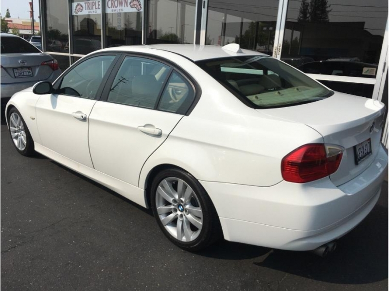 BMW 3 Series 2008 price $10,995