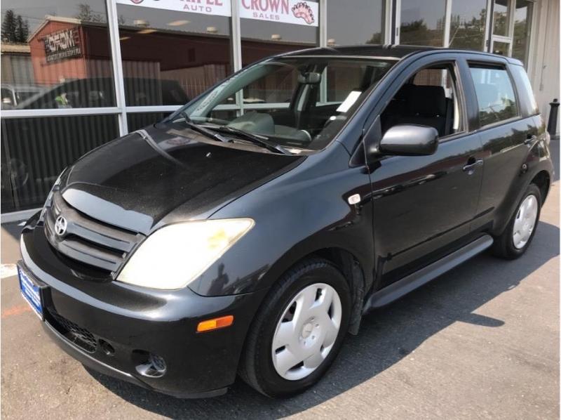 Scion xA 2005 price $5,995